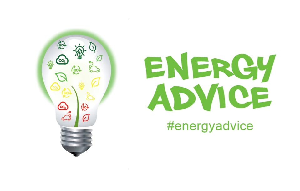 Energy Advice! Energiasäästu nipid