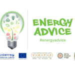 """""""Energy Advice! – Piirideülesed energiasäästunipid"""""""