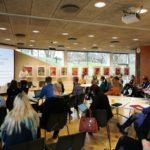 Keskkonnahariduslike õppematerjalide tutvustamise seminar 29.10.2021