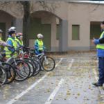 Tartu linna laste jalgrattakool
