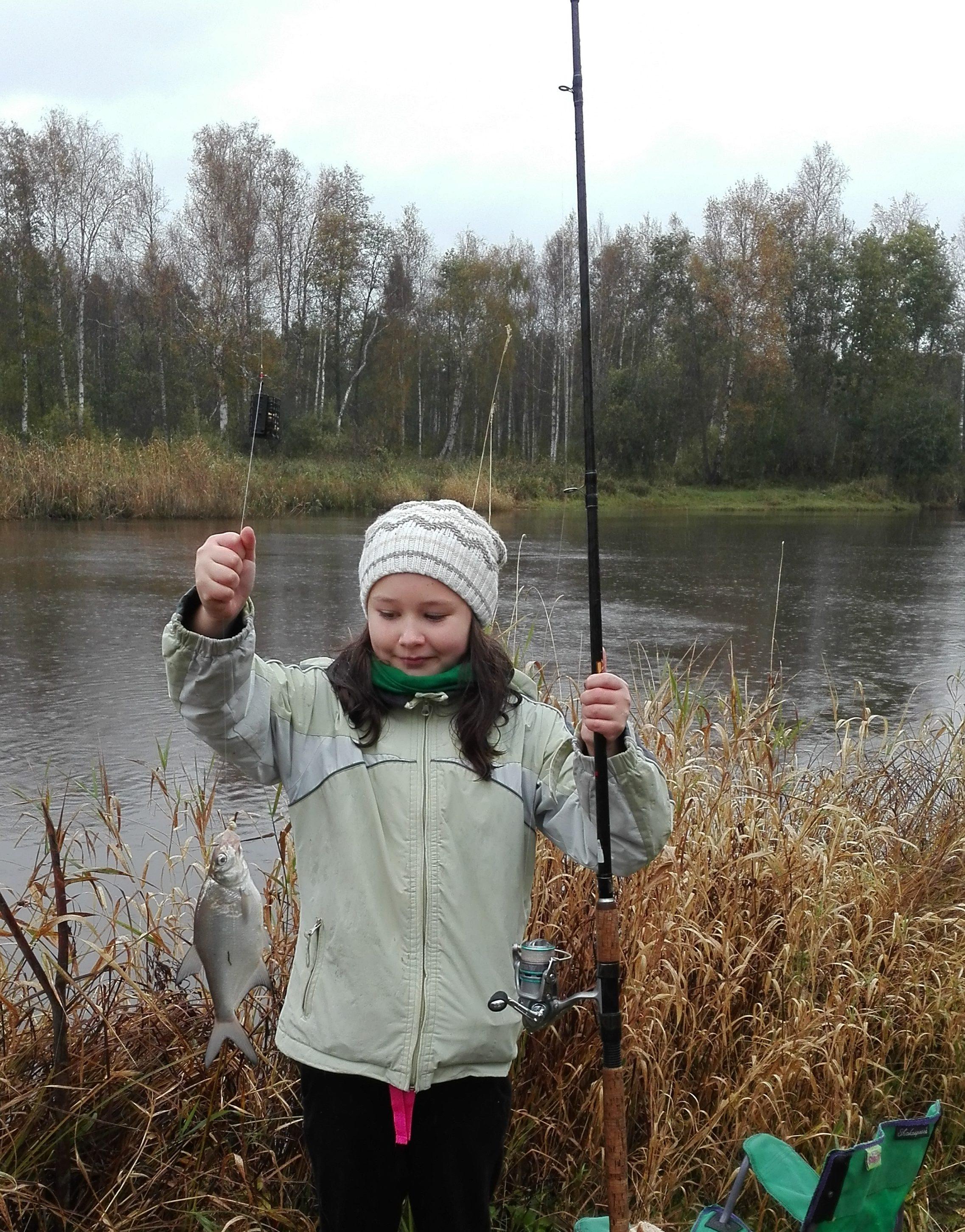 Kalastuspäev 14. okt 2018 Tartu loodusmaja