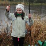 Koolivaheaja kalastuspäev 1.-9.kl õpilastele 26.10.2021