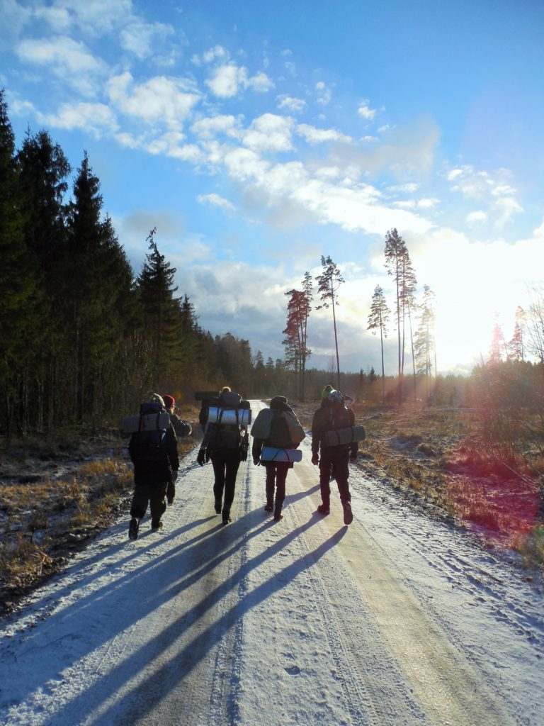 Tartu loodusmaja Seikluslik matkaring