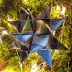 Scandinavian Star Origami