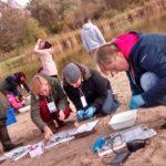 Keskkonnauuringud veemaailmas