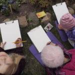 Lastekaitsepäeva tegevused loodusmaja pargis 31.05.2019
