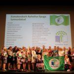 Roheline Kool kutsub oma liikmeid ja uusi liitujaid elurikkuse seminaridele