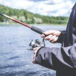Suvine kalastuslaager 26.-28.06.2019