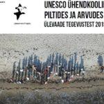 Kestliku arengu eesmärke toetavad tegevused UNESCO ühendkoolide võrgustikule
