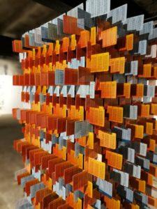 "Projekt WasteArt kunstinäitus ""MITTE silmist, MITTE meelest"""