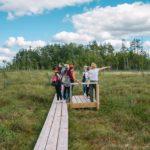 GreenMind: Raising Environmental Awareness in Estonian-Russian Border Area