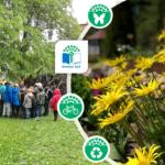 Tartu loodusmaja Roheline kool