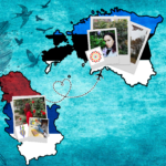 European Solidarity Corps Volunteer Jelisaveta