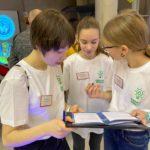 Rahvusvahelise õpilasvõistluse võitsid Miina Härma Gümnaasiumi õpilased
