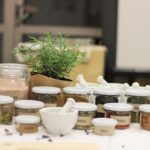 Exotic World of Herbs and Spices