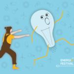 Huvikooli Energiafestival 04.-24.03.2020