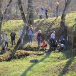 Loodusõppepäevad Tartu Loodusmaja huvikooli õpilastele 2019/2020