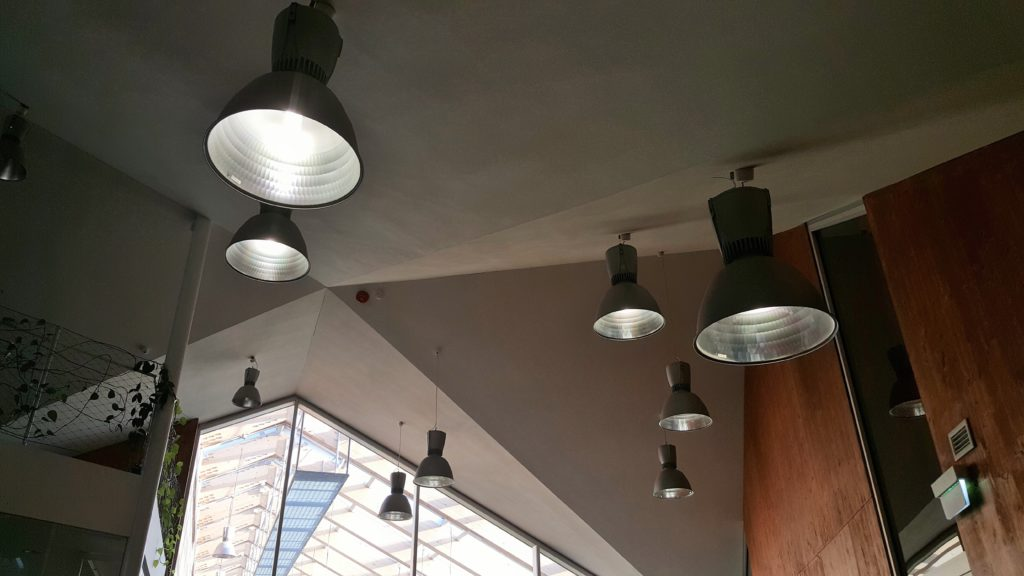 Tartu loodusmaja kasutab rohelistelekter