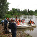 Laste ja noorte kalastuslaagrid 2021. suvel