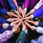 Rohelise kooli programm Eestis 2020/2021 õppeaastal