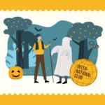 International Club: Halloween hike on Kiidjärve-Taevaskoja trail 31.10