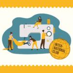 International Club: Upcycling workshop 13.11.2020
