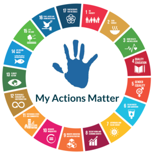 global action days 2021