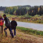 25 aastat koolilaste keskkonnahariduslikke õppeprogramme