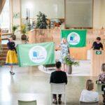Rahvusvahelise keskkonnapäeva eel tunnustatakse Eesti tublimaid Rohelisi koole ja lasteaedu