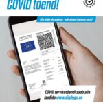 Please be aware of the COVID-19 protective measures applied